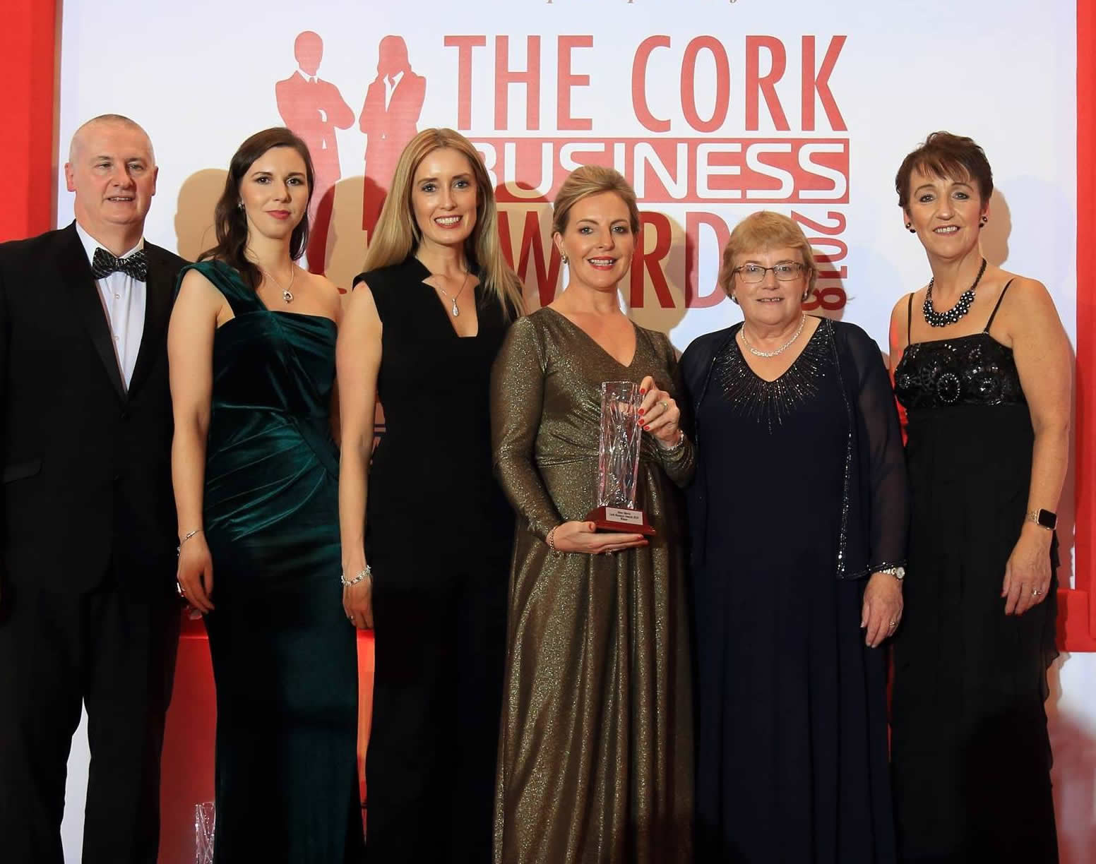 Award winning financial advice for contractors Cork and Dublin