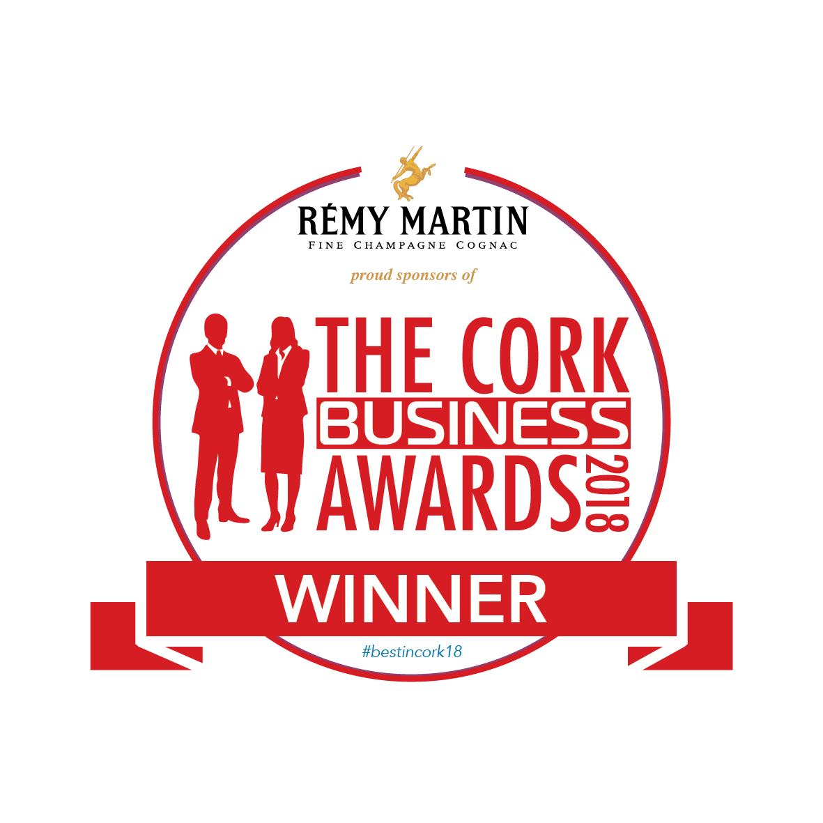 The Cork Business Awards Winners